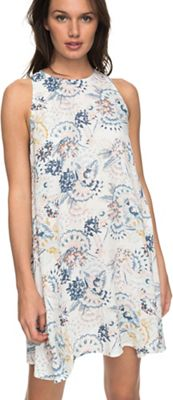 Roxy Women's Sweet Seas Dress