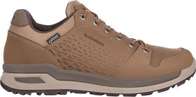 Lowa Men's Locarno GTX Lo Shoe