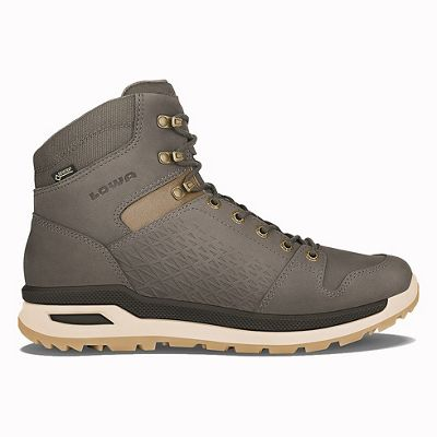 Lowa Men's Locarno GTX Mid Boot