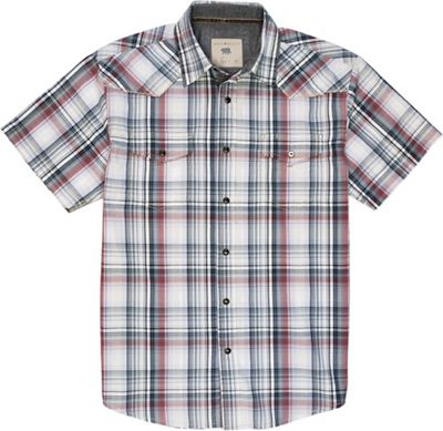 Dakota Grizzly Men's Brodi SS Shirt