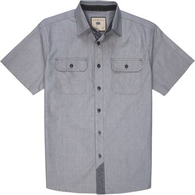 Dakota Grizzly Men's Dunn SS Shirt