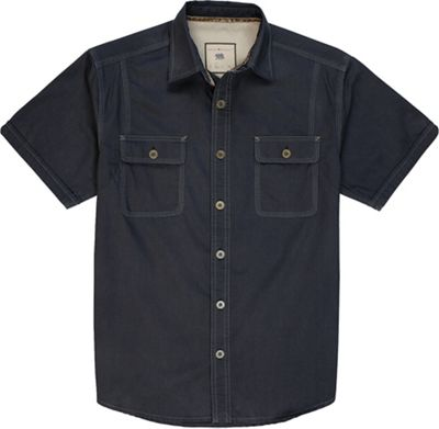 Dakota Grizzly Men's Elliot SS Shirt