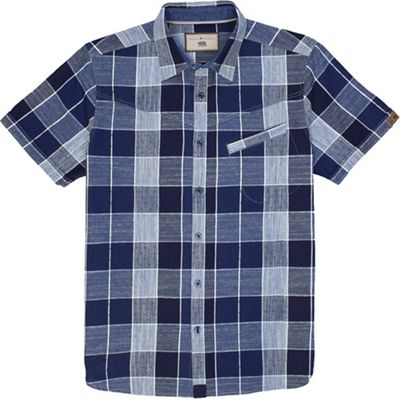 Dakota Grizzly Men's Ellis SS Shirt