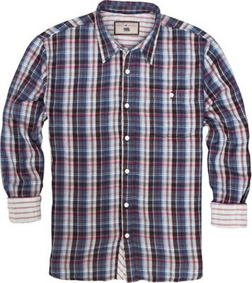 Dakota Grizzly Men's Fuller LS Shirt