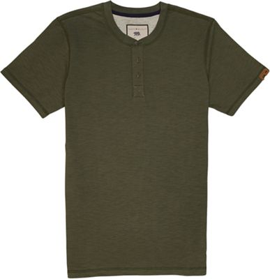 Dakota Grizzly Men's Hale SS Top