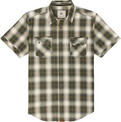 Dakota Grizzly Men's Kai SS Shirt