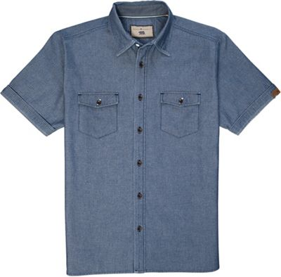 Dakota Grizzly Men's Kirby SS Shirt