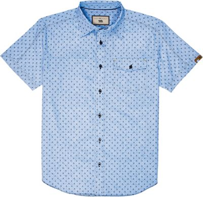Dakota Grizzly Men's Rhodes SS Shirt