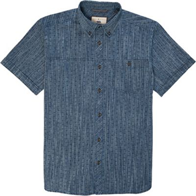 Dakota Grizzly Men's Royce SS Shirt