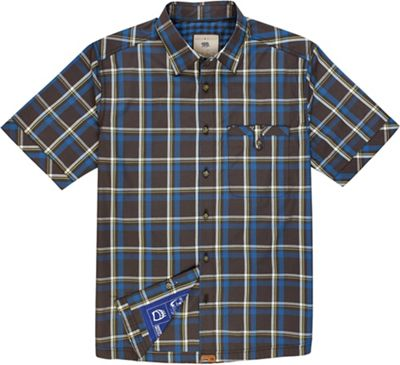 Dakota Grizzly Men's Sawyer SS Shirt