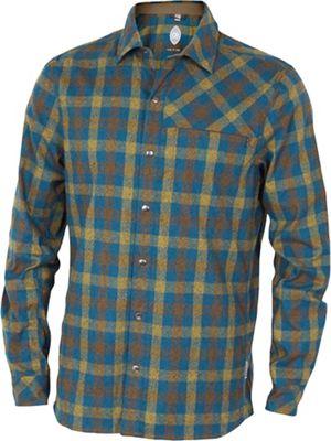 Club Ride Men s Shaka Flannel II Shirt 3af996a53