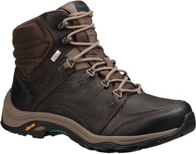 Ahnu by Teva Women's Montara III Full Grain eVent Boot