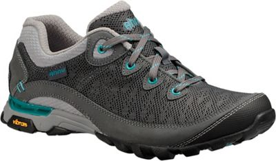 Ahnu by Teva Women's Sugarpine II Air Mesh Shoe