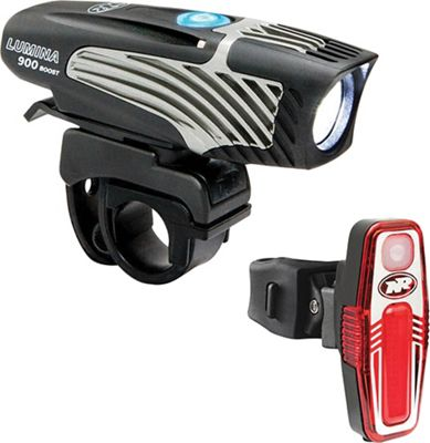 NiteRider Lumina 900 Boost/Sabre 80 Combo Light