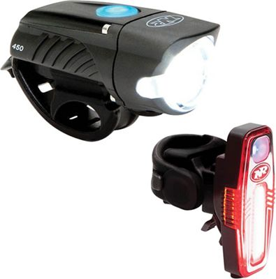 NiteRider Swift 450/Sabre 80 Combo Light