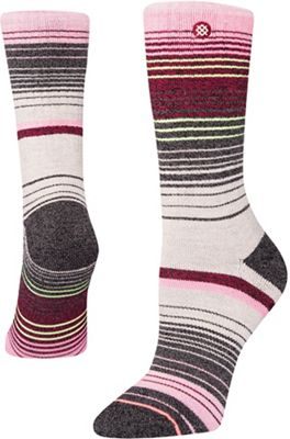 Stance Women's Blazing Sock