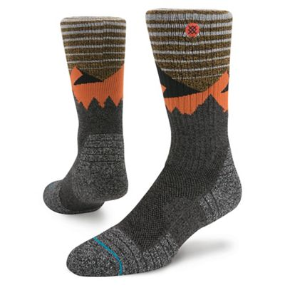 Stance Men's Divide Sock