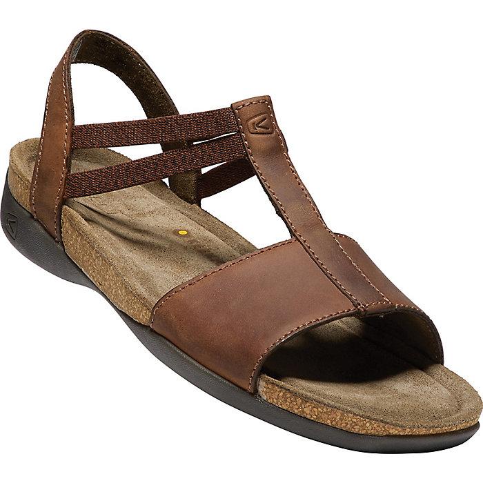 65f6e0515ac Keen Women s ANA Cortez T Strap Sandal - Moosejaw