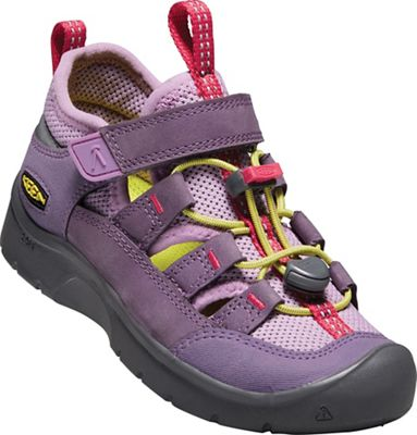 Keen Kids' Hikeport Vent Shoe