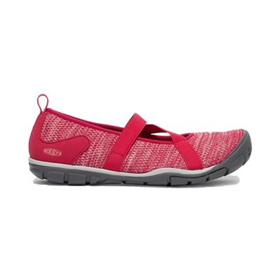 Keen Women's Hush Knit MJ Shoe