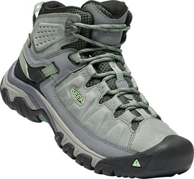 Keen Women's Targhee III Mid Waterproof Shoe
