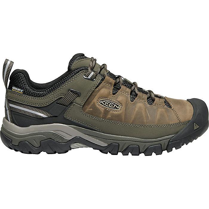 3818d6f2337 Keen Men's Targhee III Waterproof Shoe - Moosejaw