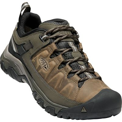 Keen Men's Targhee III Waterproof Wide Boot