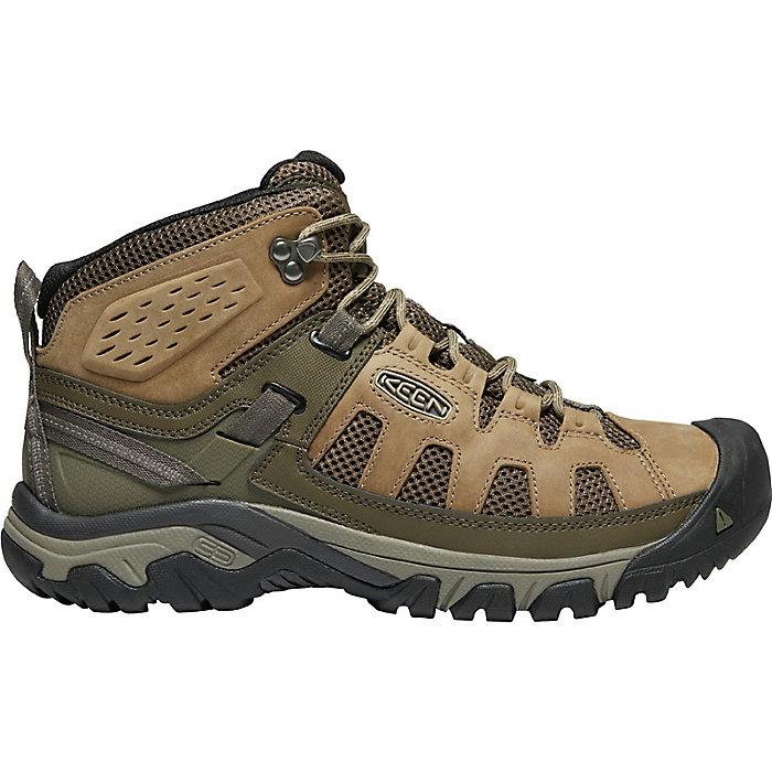 37e3267d288 Keen Men's Targhee Vent Mid Boot - Moosejaw