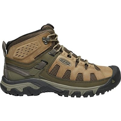 Keen Men's Targhee Vent Mid Boot