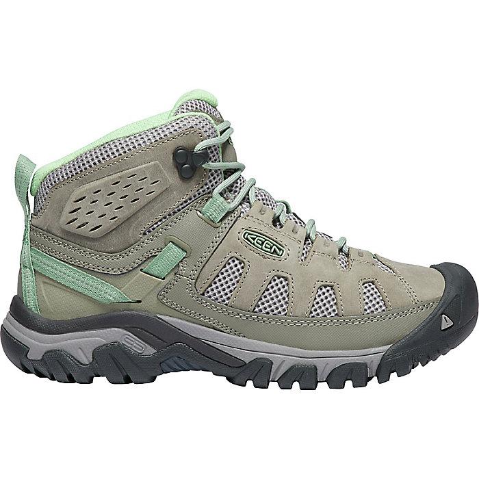 7f87f9c59d1 Keen Women's Targhee Vent Mid Shoe - Moosejaw
