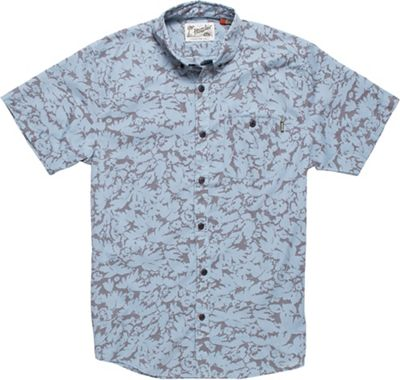 Howler Bros Men's Mansfield Shirt