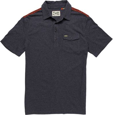 Howler Bros Men's Ranchero Polo
