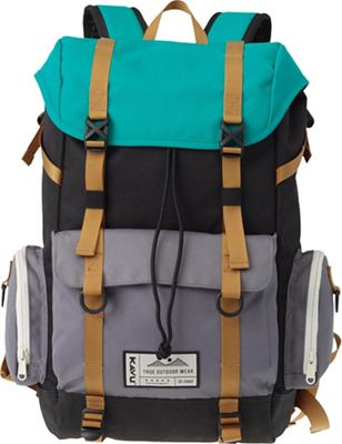 Kavu Camp Sherman Backpack