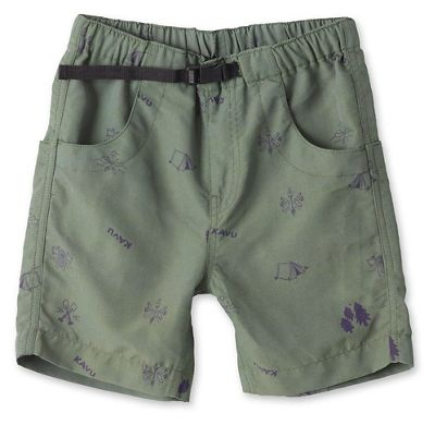 Kavu Toddler's Lil Eddy Short
