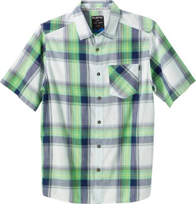 Kavu Men's Solstice Shirt
