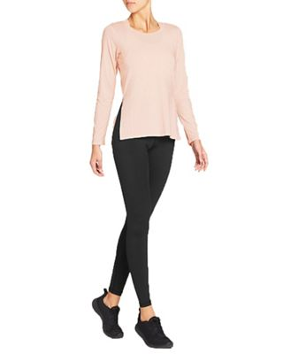 Vie Active Women's Debra Long Sleeve Top