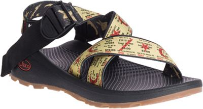 014c3b17b400 Chaco Men s Mega Z Cloud Sandal - Moosejaw