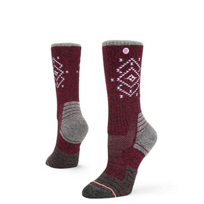 Stance Women's Cajon Hike Sock