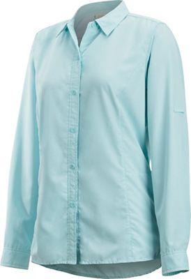ExOfficio Women's BugsAway Brisa LS Shirt