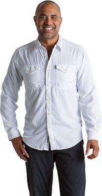 ExOfficio Men's BugsAway Briso LS Shirt