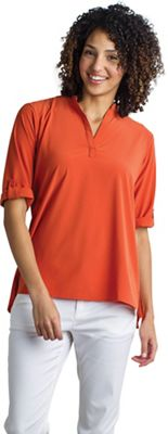 ExOfficio Women's Kizmet 3/4 Sleeve Top
