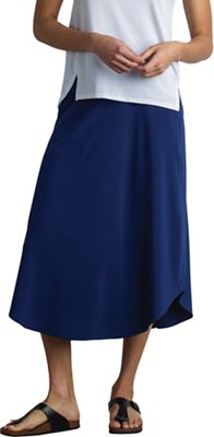 ExOfficio Women's Kizmet Midi Skirt