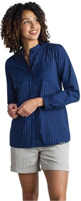 ExOfficio Women's Lencia LS Shirt
