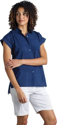 ExOfficio Women's Lencia SS Shirt
