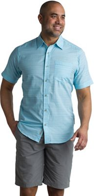 ExOfficio Men's Soft Cool Avalon SS Shirt