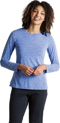 ExOfficio Women's Sol Cool Kaliani LS Top