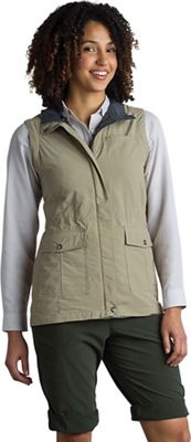 ExOfficio Women's Sol Cool FlyQ Vest