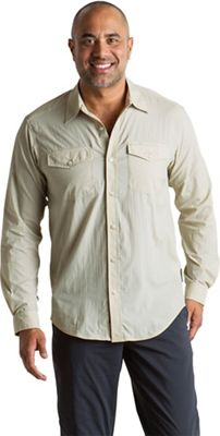 ExOfficio Men's Syros LS Shirt
