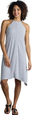 ExOfficio Women's Wanderlux Halter Dress