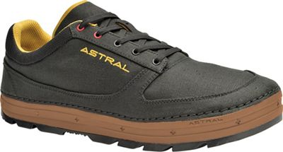 Astral Men's Hemp Donner Shoe